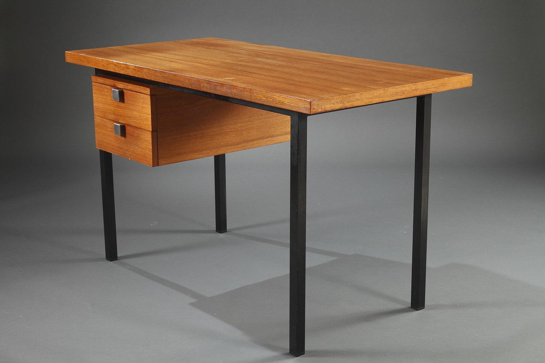 bureau danois des années 60 — meubles
