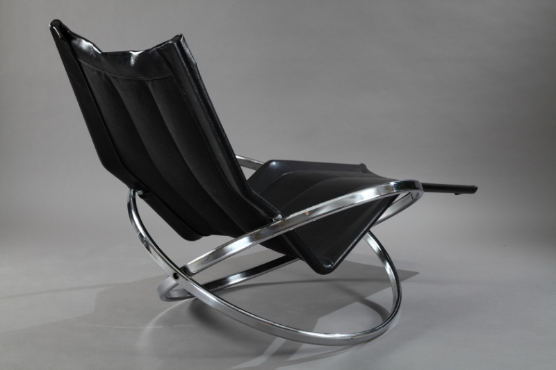 chaise longue jet star de roger lecal meubles. Black Bedroom Furniture Sets. Home Design Ideas