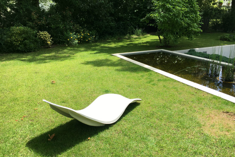 Chaise longue Eurolax R1 Lounge de Charles Zublena — Meubles on chaise recliner chair, chaise furniture, chaise sofa sleeper,