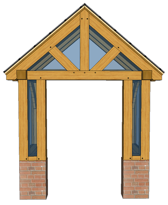 Products Timber Frame Porches