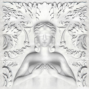 Kanye West's G.O.O.D. Music Presents...   Cruel   Summer    Engineer