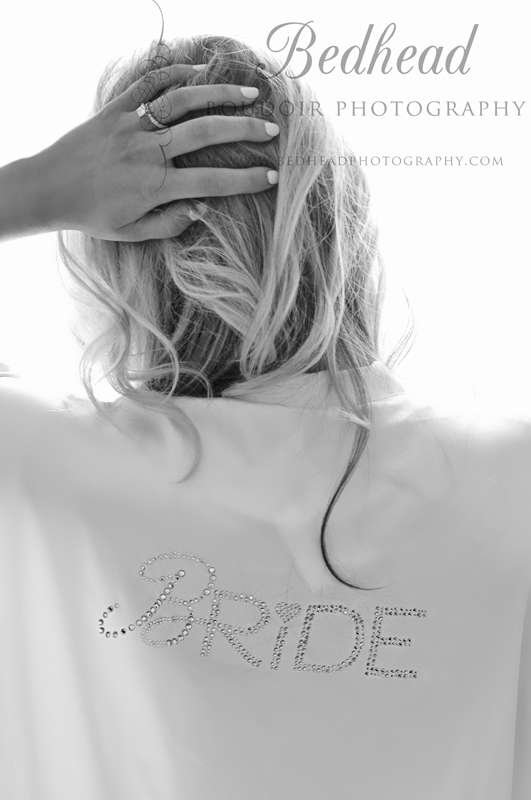 Chicago Boudoir Photography Wedding and Bridayl