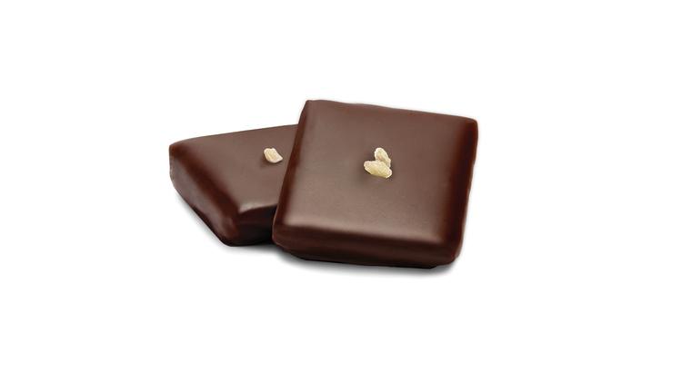 NEW Single Origin Ginger from the Islands of Fiji & Java Dark Chocolate  Toffee 4 Bags