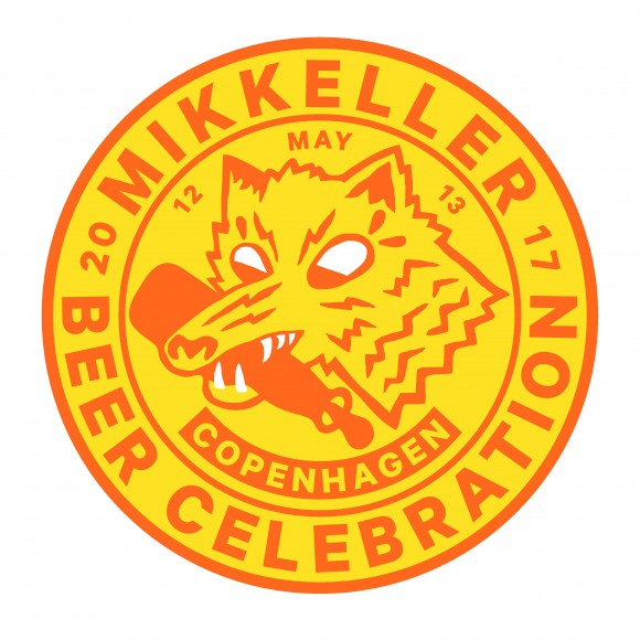 Mikkeller Beer Celebration Copenhagen 2017