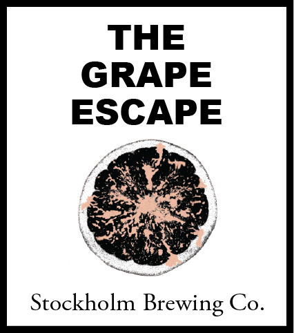 The Grape Escape is back!
