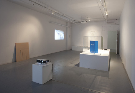 Image via Galerie Les Territories, Montreal, QC