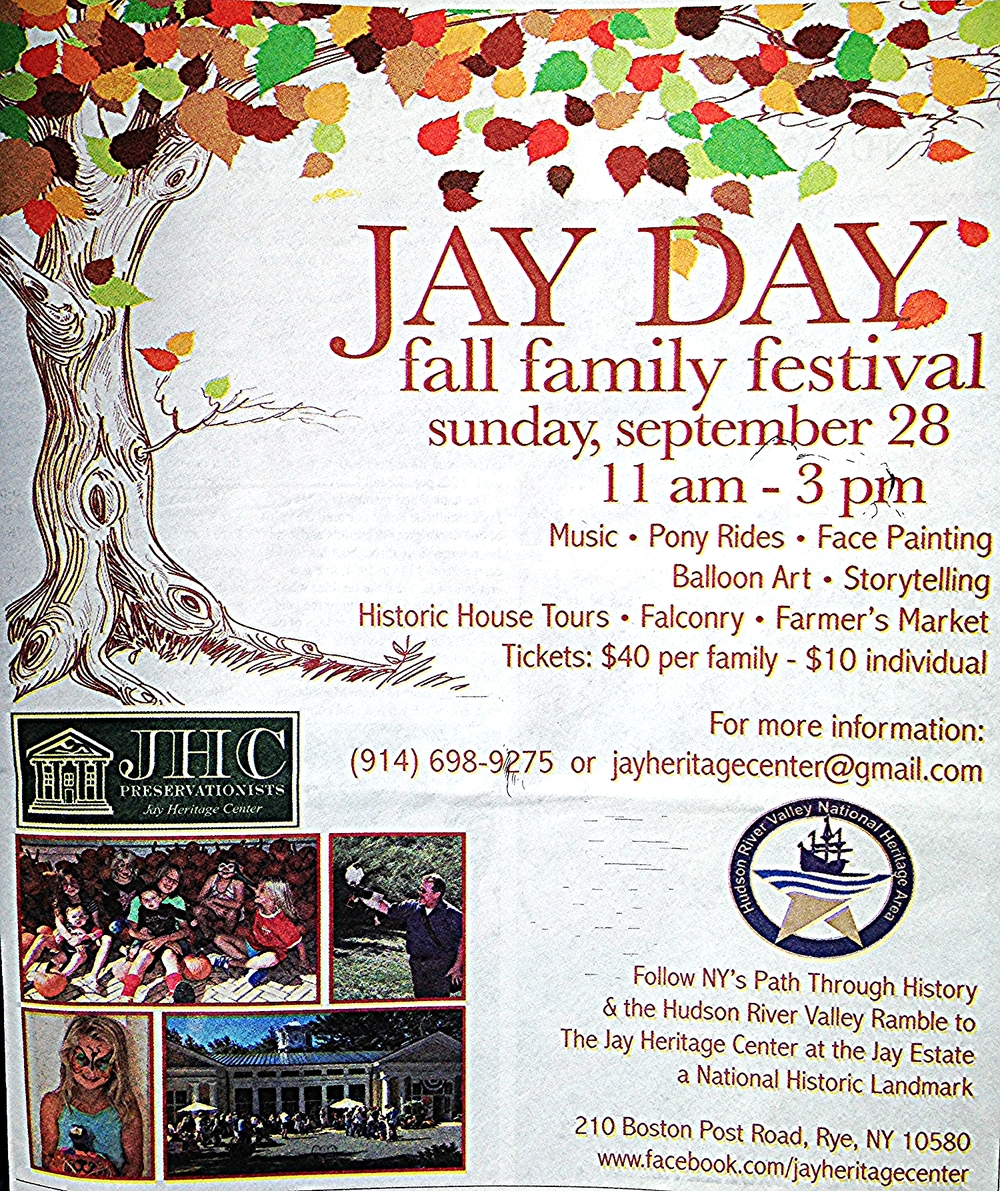Jay Day Festival