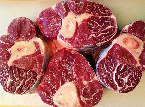 Image result for meat shanks