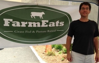 Farmeats at the Bronxville Farmers Market