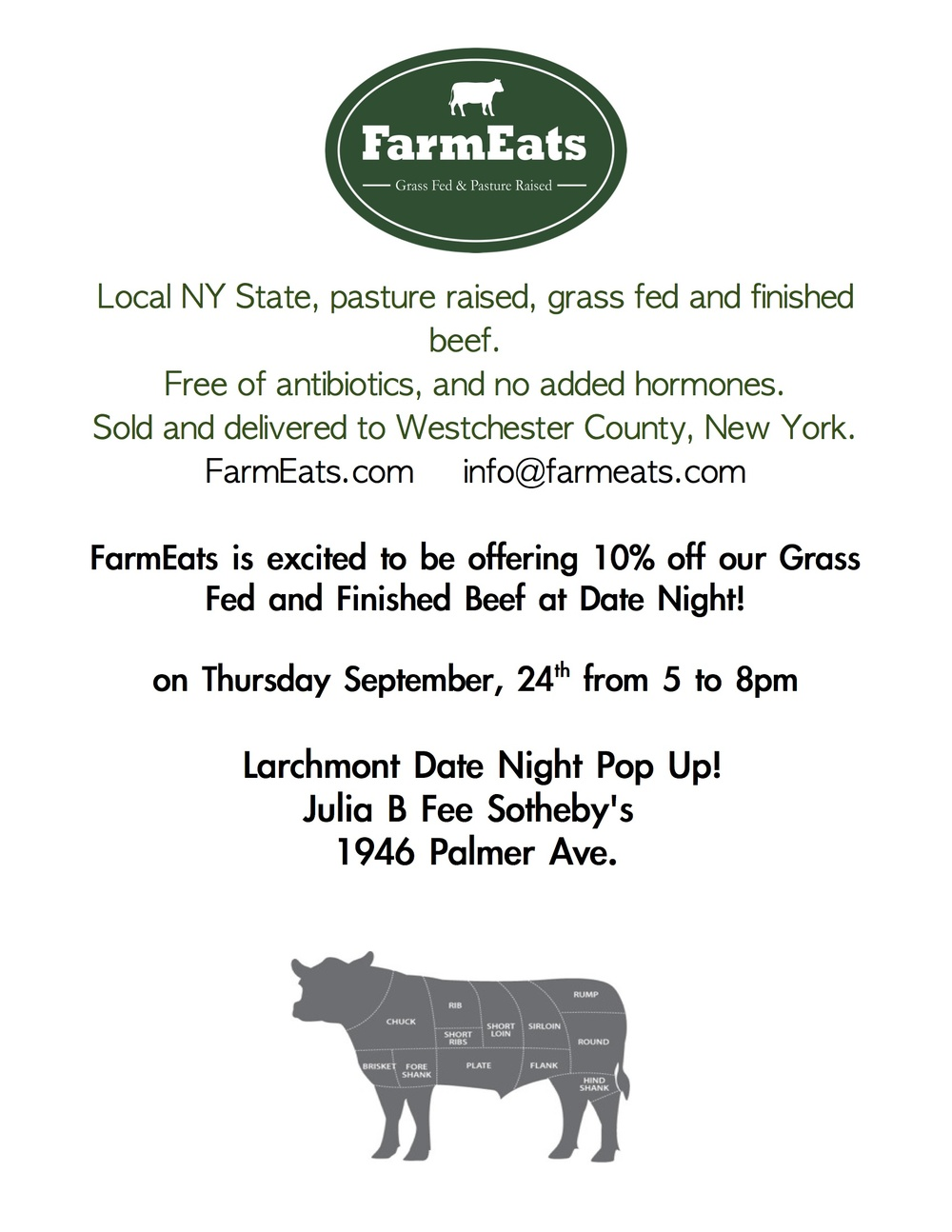 farmeats date night larchmont