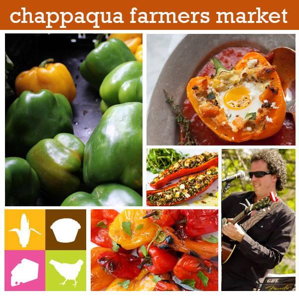 CHAPPAQUA FARMERS MARKET