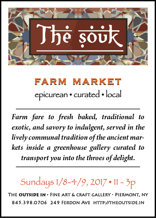 the souk farmers market
