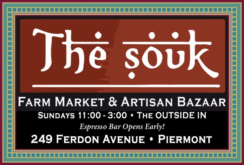 the souk