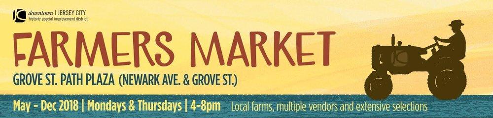 Jersey City Farmers Market