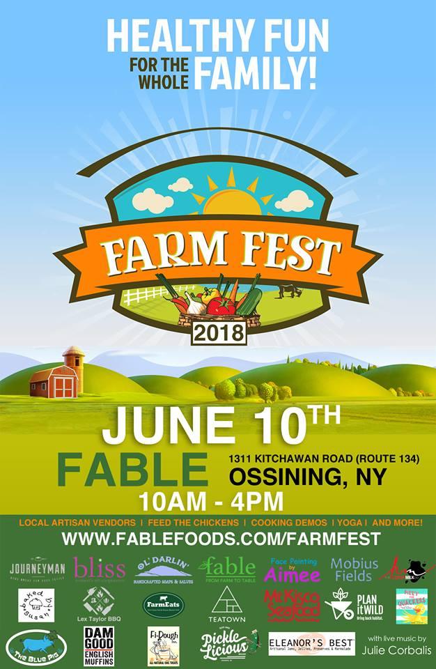 fable farm fest