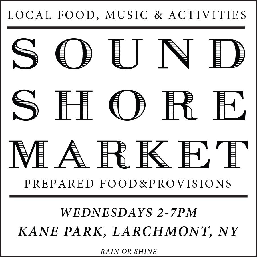 Sound Shore Community Market