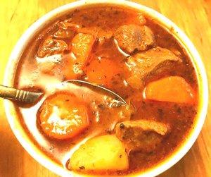FarmEats Grass Fed Stew