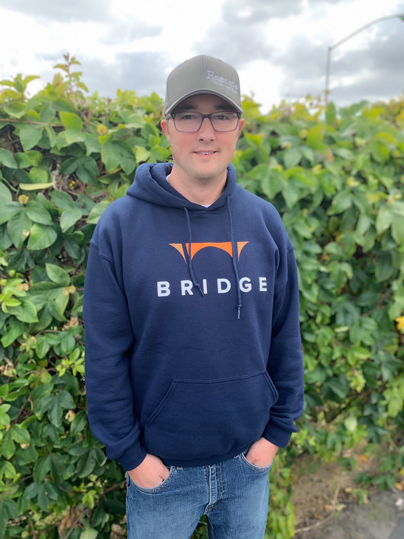 George McCausland - Connections Directorgeorge@bridgesd.org