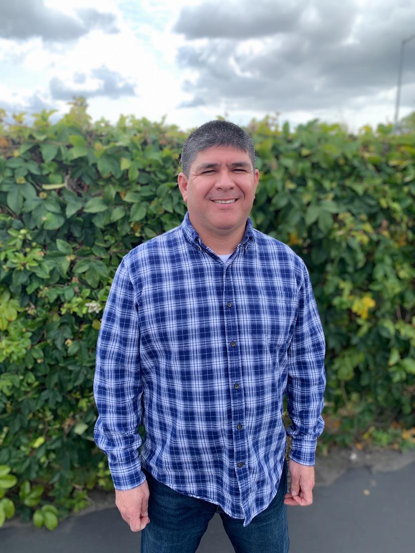 Elijah Rivas - Bridge Groups Coordinatorelijahrivas@yahoo.com