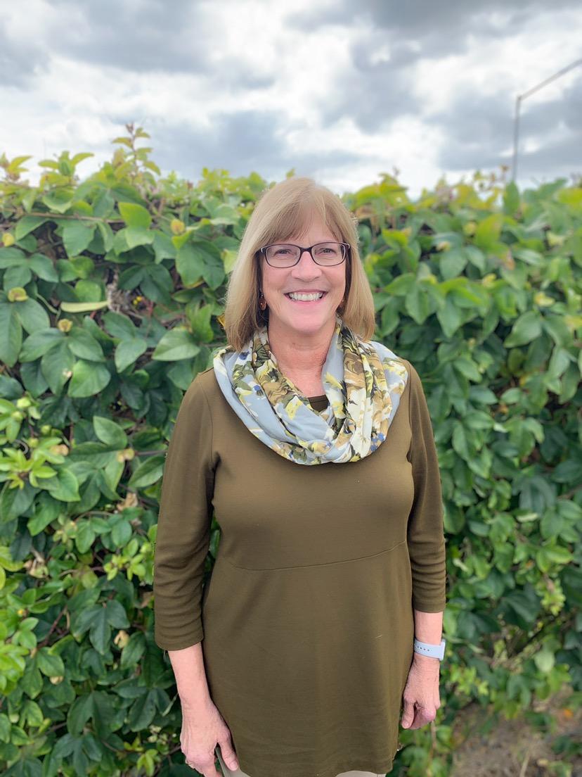 Anne Stocking - Administratoranne@bridgesd.org