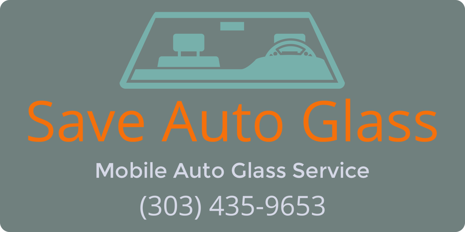 Save Auto Glass Denvers a Mobile Windshield & Auto Glass Replacement Service