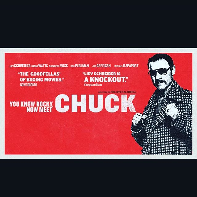 @mindpumpadam @mindpumpjustin @mindpumpsal I heard podcast 602 and you guys were talking about what Rocky was based on. Check this movie out. It's great! Came out last year in limited release but I think you can rent it now. #mindpump #rocky #chuck
