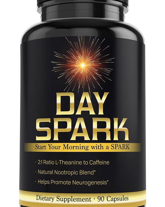 Almost ready. A supplement to help you start your day right. Link in the bio for general information and ingredients. Message me with any questions. Should be live on Amazon very soon. #dayspark #nootropic #performance #cognition #energy #fitness
