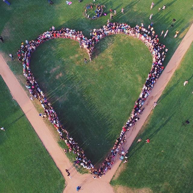 #holycityheartproject #charlestonstrong