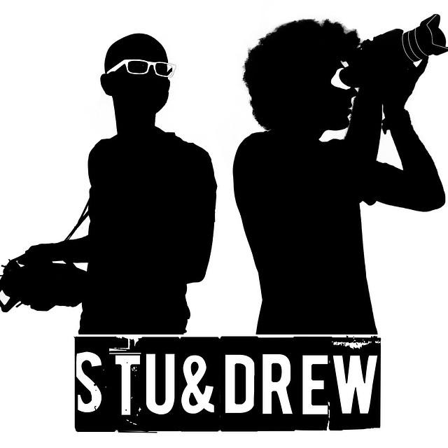 #stuanddrrew