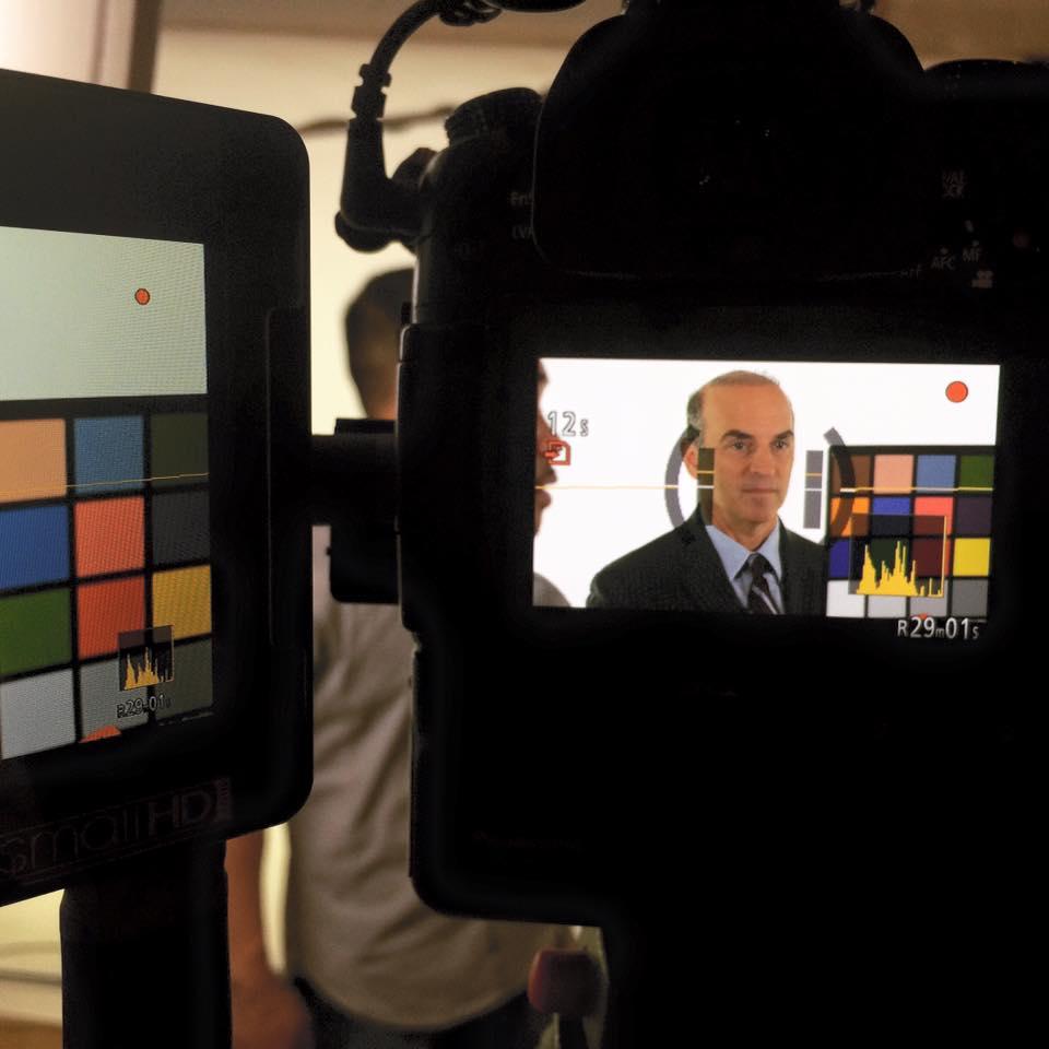 Bullseye Media Solutions  Video & Media Producer | Tom pace  HMUA | Bek Harvey   Location | Flutter Studio    © June 2015