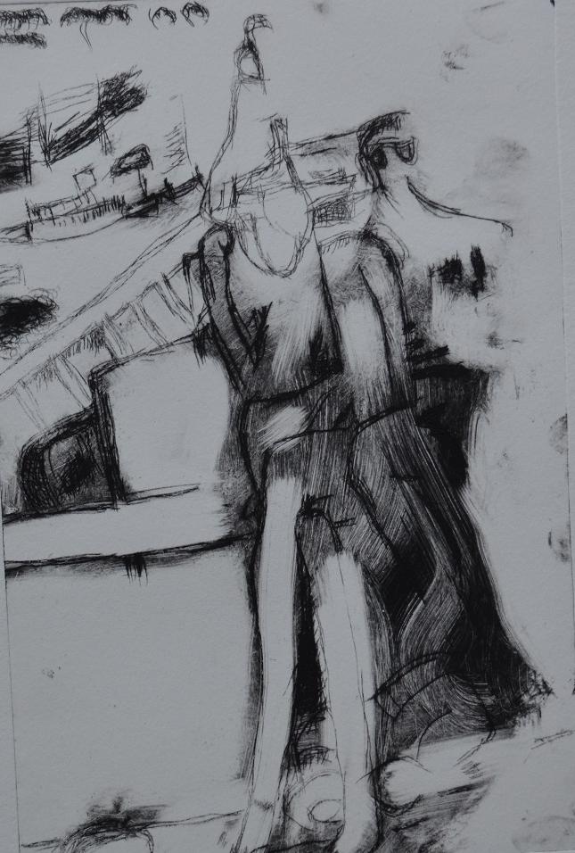Ross Cowan, Adrifi, 2015