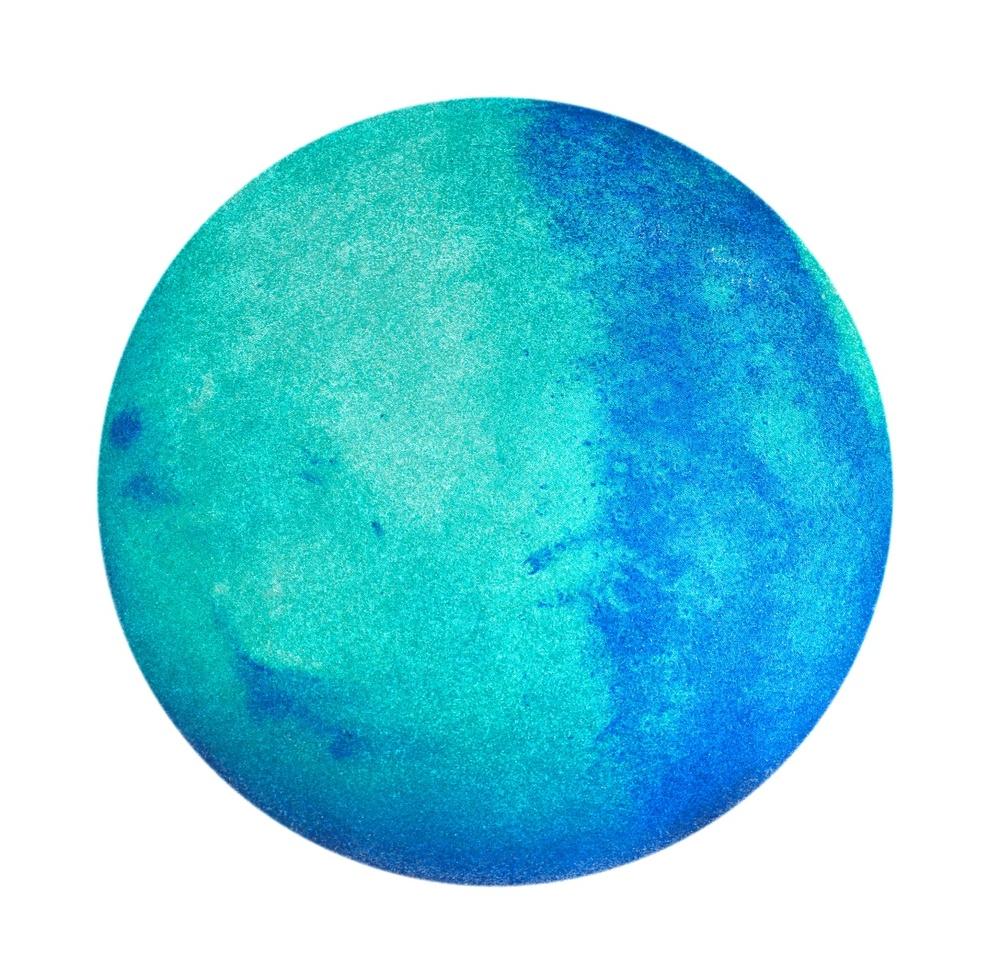 Elizabeth Thomson,  La Planète Sauvage: Mare Sirenum