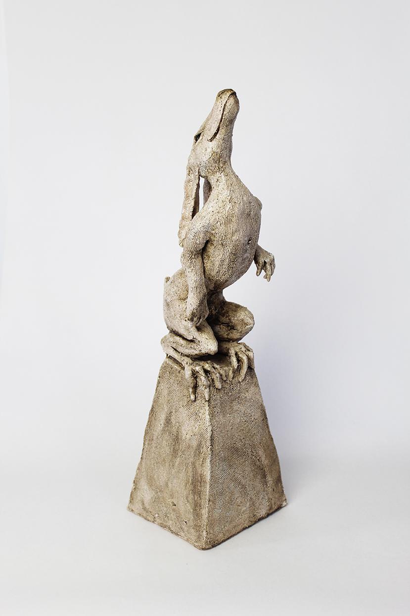 Hare Song  Helen Perrett