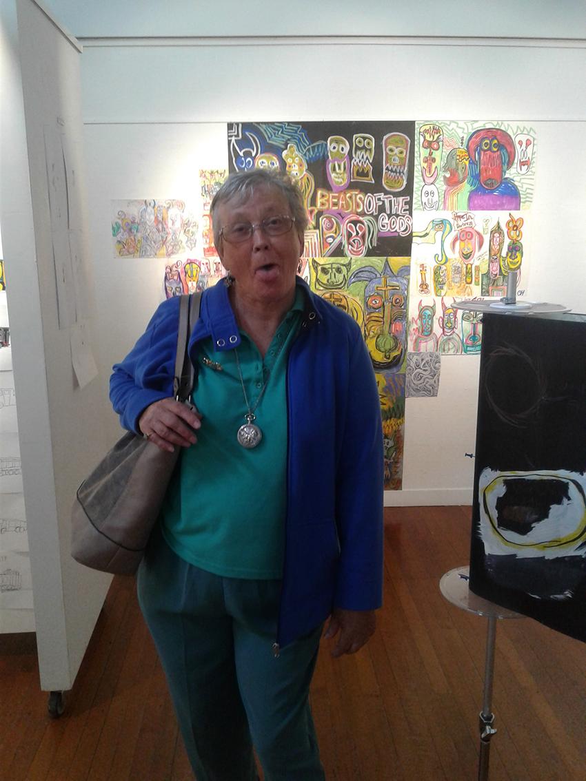 Sue Davy