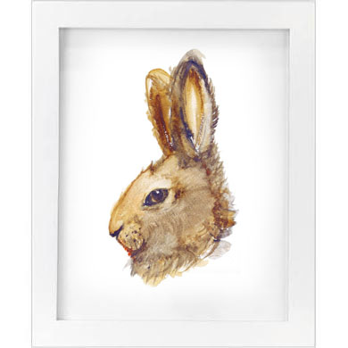 cottontail print   SALE!  $10