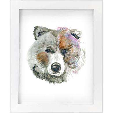 bear print   SALE! $10