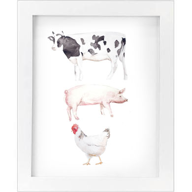 farm animals    SALE!  $10