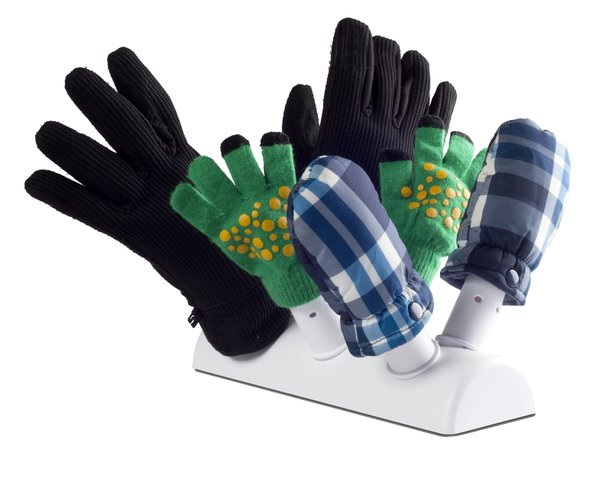 green glove drier