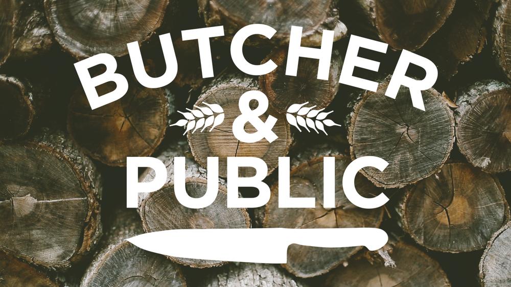 Butcher & Public // COMPANY PROFILE