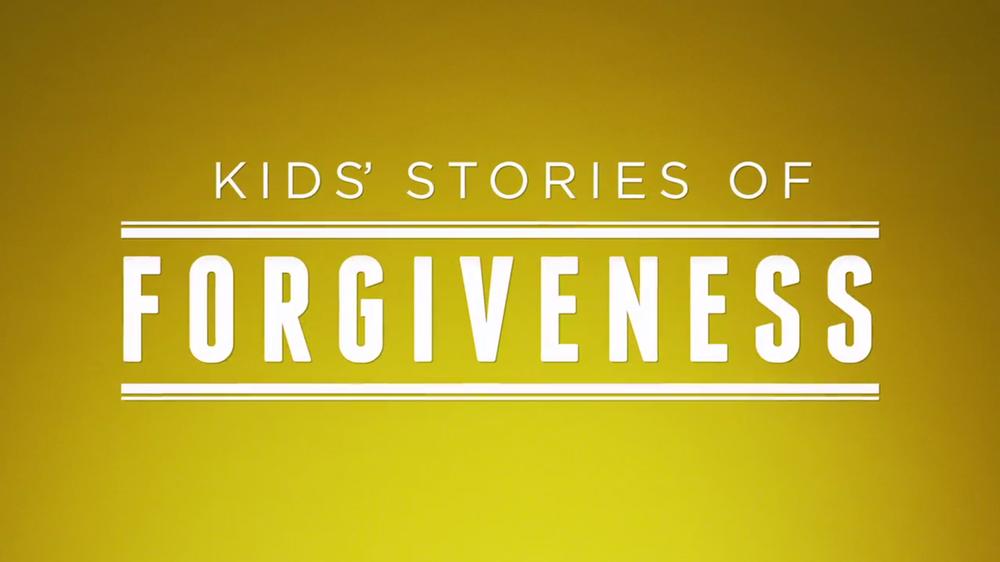FORGIVENESS | BLOG