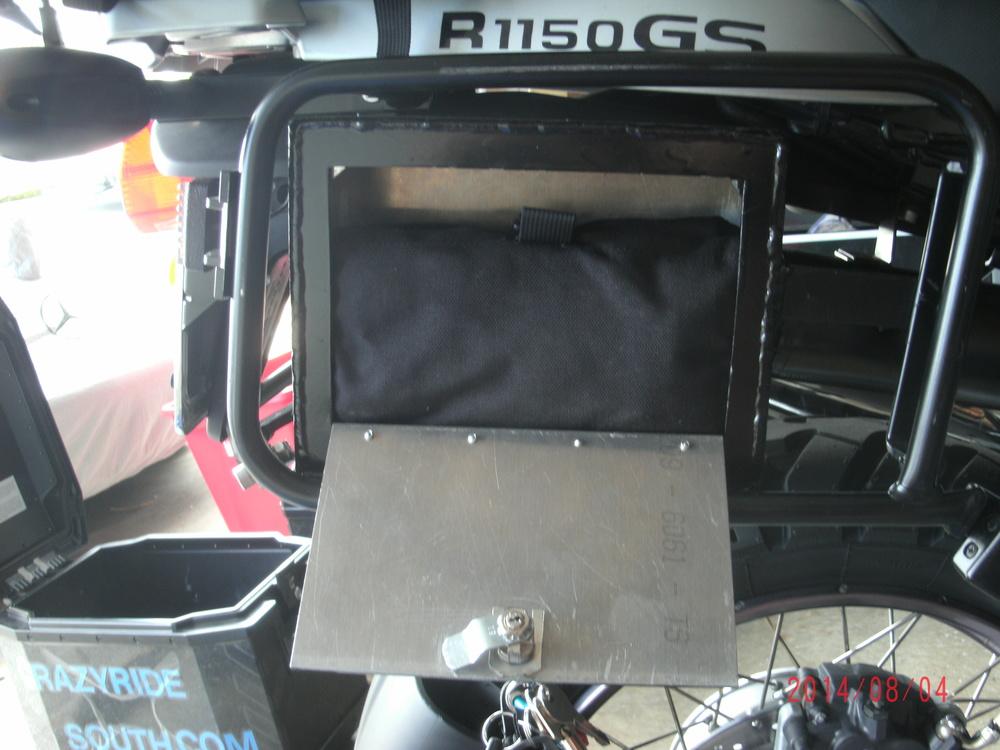 Custom tool box