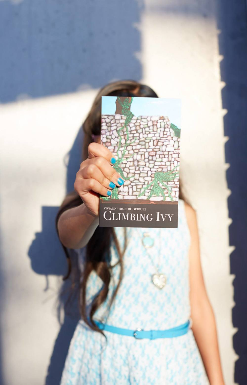 Climbing Ivy Book Cover
