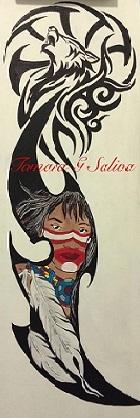 Tamara G Saliva 3