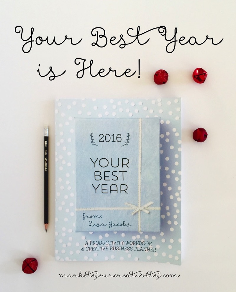 Your Best Year Planner