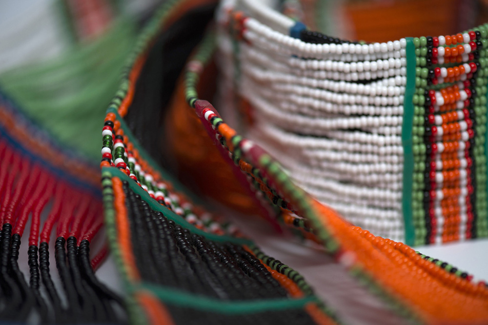Bead Work — ROOTS of South Sudan