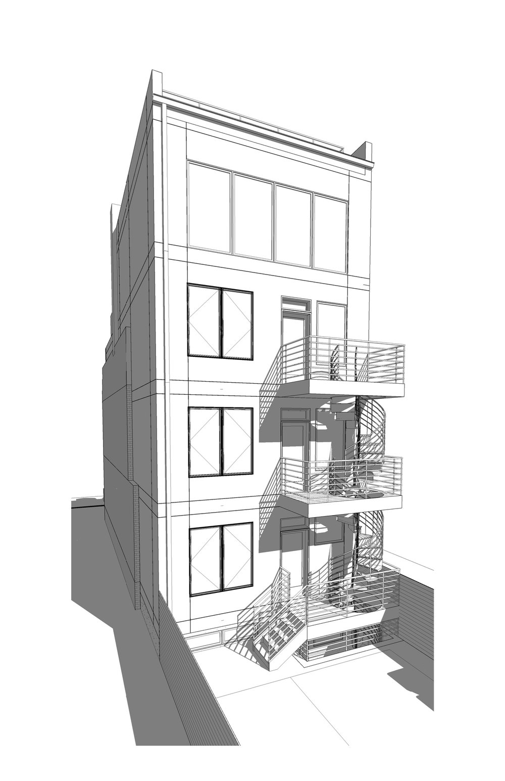 3D View - VIEW FROM ALLEY.jpg