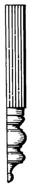Dropper    Product Code  : V2D  Dimensions:  88 x 42 mm or 112 x 54