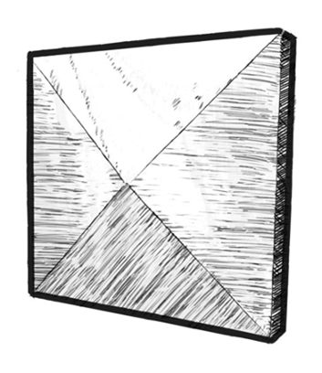 Pyramid Post TOP    Dimensions:  120mm x 120mm OR 140mm x 140mm