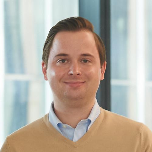 Ted Stuckey   Managing Director, QBE Ventures