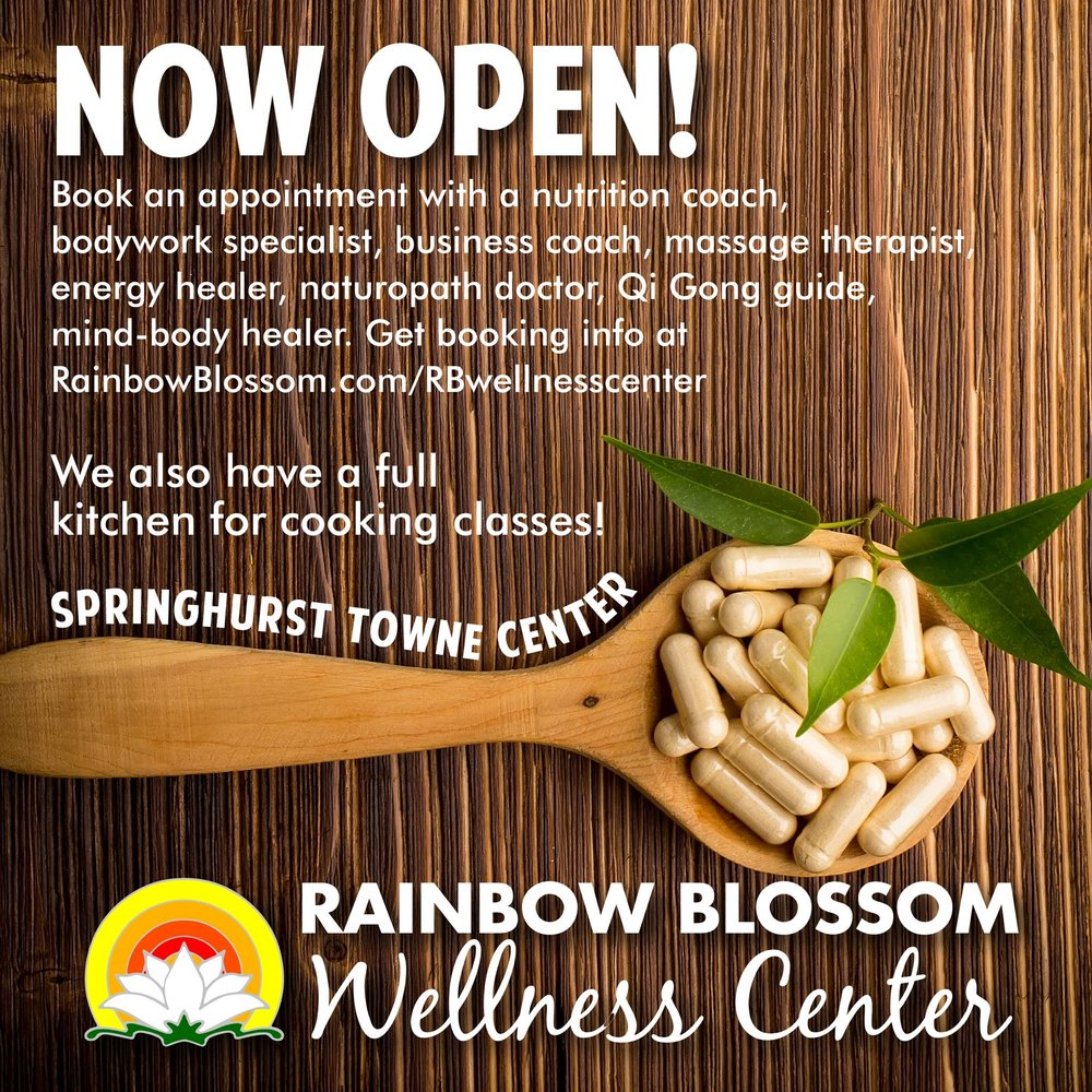 Wellness Center Grand Opening poster.jpg